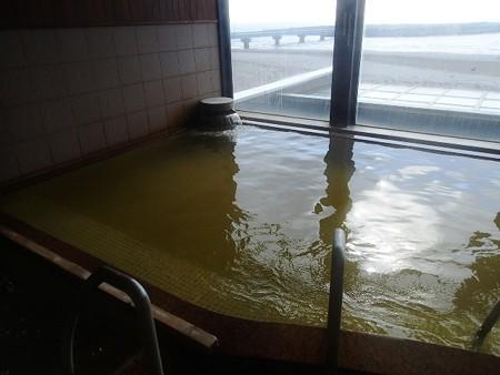 28 GW 秋田 岩城温泉 港の湯 5