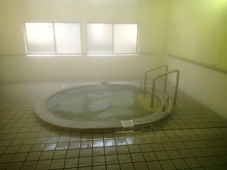 28 GW 秋田 湯ノ岱温泉 共同浴場 2