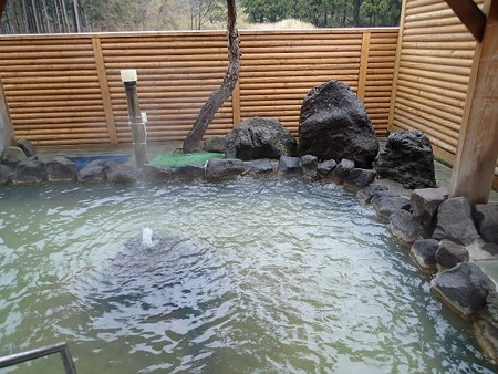 28 GW 秋田 湯ノ岱温泉 長寿の湯 8
