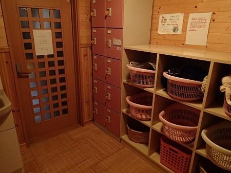 28 GW 秋田 湯の沢温泉 和みの湯 3