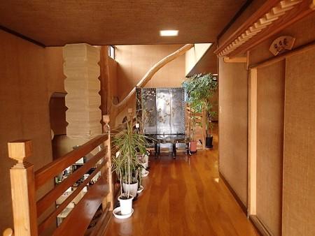 28 GW 岩手 巣郷温泉 大扇旅館 2