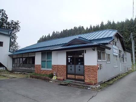 28 GW 宮城 中山平温泉 菊池旅館 1