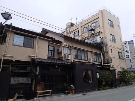 28 GW 宮城 東鳴子温泉 旅館大沼 1