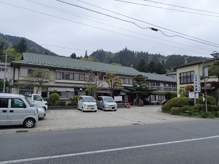 28 GW 宮城 東鳴子温泉 いさぜん旅館 1