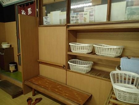 28 GW 宮城 東鳴子温泉 いさぜん旅館 3