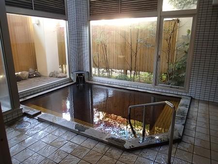 28 GW 宮城 東鳴子温泉 久田旅館 5