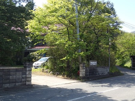 28 GW 宮城 東鳴子温泉 初音旅館