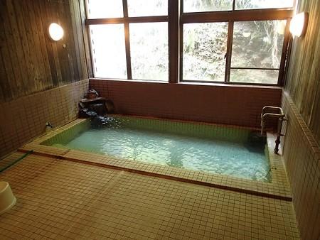28 7 新潟 松之山温泉 こめや旅館 5