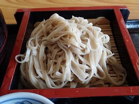 28 7 福島 蕎麦 富じ亭 3