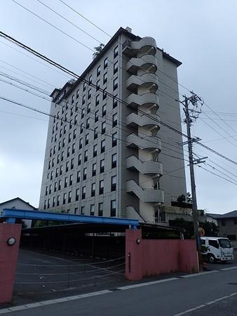 三重 ホテルキャッスルイン鈴鹿、四日市&津の近代建築