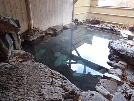 28 11 長野 須坂温泉 古城荘