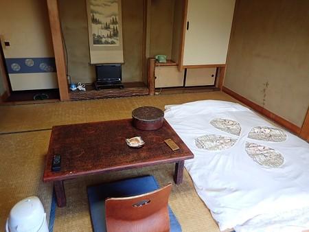 28 8 福島 飯坂温泉 平野屋旅館 4