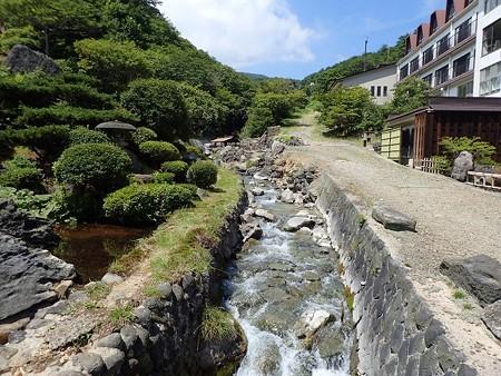 福島 高湯温泉 旅館玉子湯 2