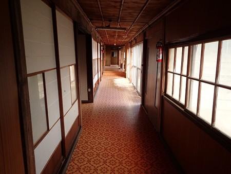 28 SW 北海道 濁川温泉 新栄館 6
