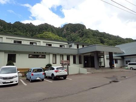 北海道 八雲温泉 おぼこ荘