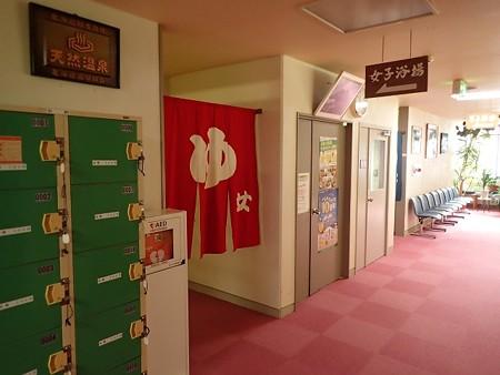 28 SW 北海道 八雲温泉 おぼこ荘 3