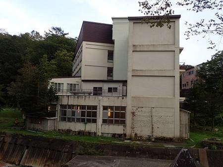 28 SW 北海道 カルルス温泉 オロフレ荘 2