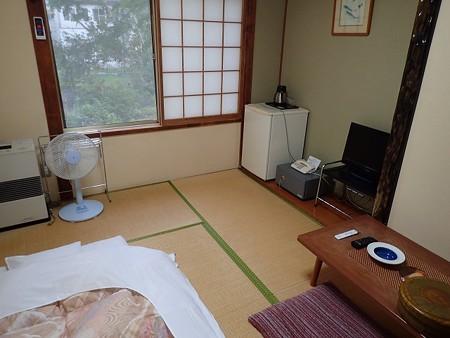 28 SW 北海道 カルルス温泉 鈴木旅館 3