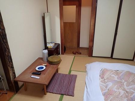 28 SW 北海道 カルルス温泉 鈴木旅館 4