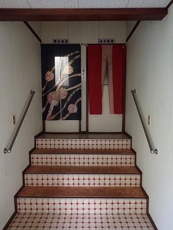 28 SW 北海道 恵山温泉旅館 4
