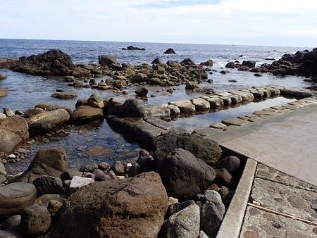 28 SW 北海道 水無海浜温泉 8