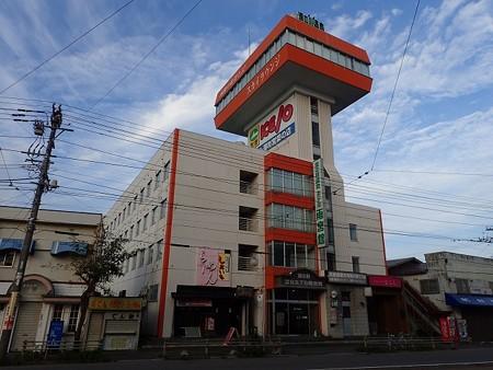 28 SW 北海道 湯の川温泉 ホテル雨宮館 1