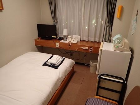 28 SW 北海道 湯の川温泉 ホテル雨宮館 4