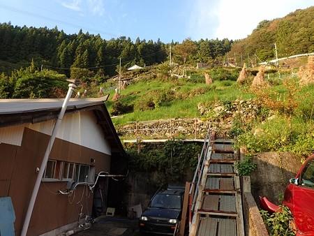 28 10 徳島 東祖谷 落合集落 4