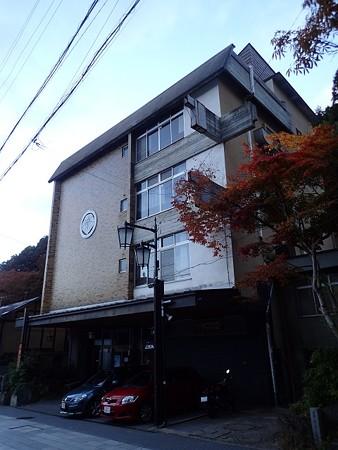 長野 渋温泉 の猿HOSTEL