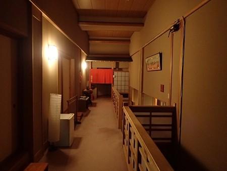 28 11 長野 渋温泉 の猿HOSTEL 4