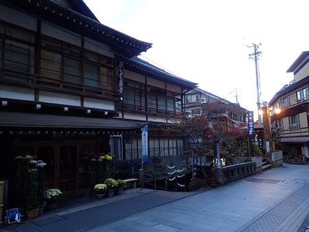 長野 渋温泉 湯本旅館 1