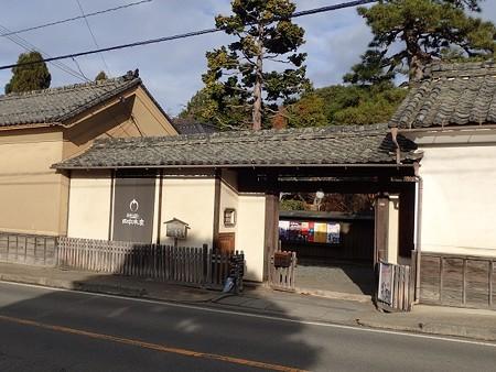 28 11 長野 須坂 町並み 3