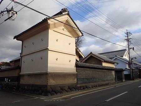28 11 長野 須坂 町並み 7
