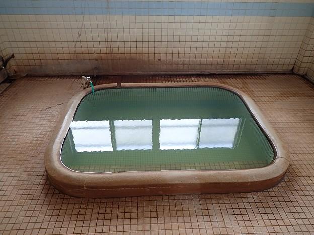 写真: 29 4 別府八湯温泉まつり 古市第二温泉