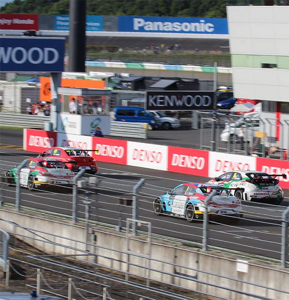 セバスティアン・ローブ・レーシング Sébastien Loeb Racing シトロエン CエリーゼWTCC(Citroen C-Elysee WTCC)