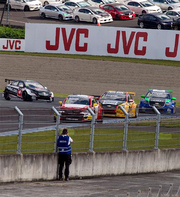 シボレー RML クルーズ TC1(Chevrolet RML Cruze)