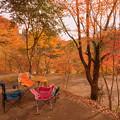写真: 秋の遊水峡♪2