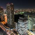東京夜景♪