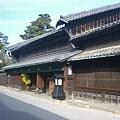Photos: 井桁屋(服部家住宅)