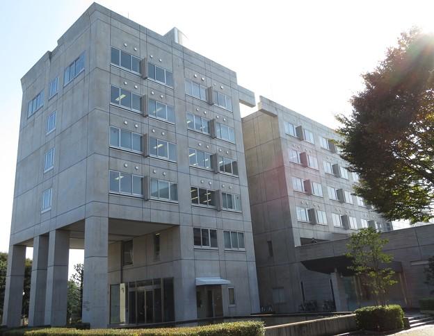立教大学新座キャンパス5号館