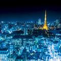 写真: Tokyoミライ都市