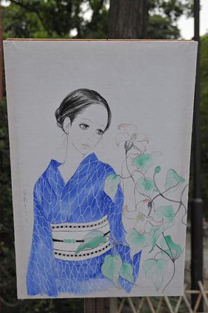 ぼんぼり祭り2010 13