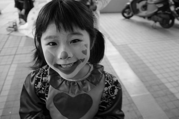 Photos: CLOWN  ひたち国際大道芸
