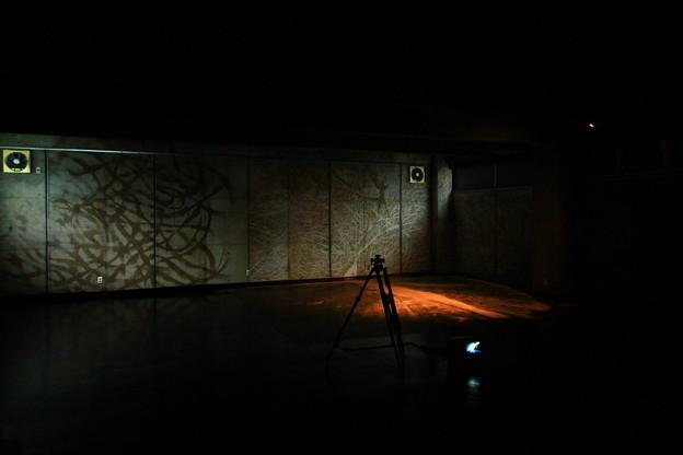 Photos: 茨城県北芸術祭 618  常陸太田市自然休養村管理センター