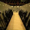 写真: 442 日鉱記念館 鉱山資料館  さく岩機コレクション