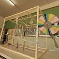 写真: 茨城県北芸術祭 515  美和中学校