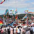 28.7.18塩竈みなと祭(その6)