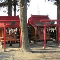 29.2.16熊野神社塩釜神社