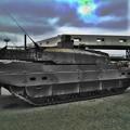10式戦車 3