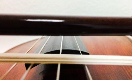 中野・江古田 バイオリン 個人レッスン ヴィオラ 吉瀬弥恵子 ワイズ音楽教室 雑音